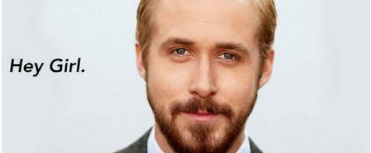 "Ryan Gosling ""Hey Girl"" Meme Has A New Meaning"