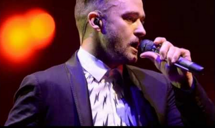 The Birthday Surprise Of A Lifetime, Brought To You By Justin Timberlake