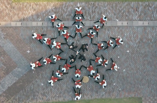 "OK Go Has Just Released Their Newest Music Video ""I Won't Let You Down"" And It Is AWESOME!"