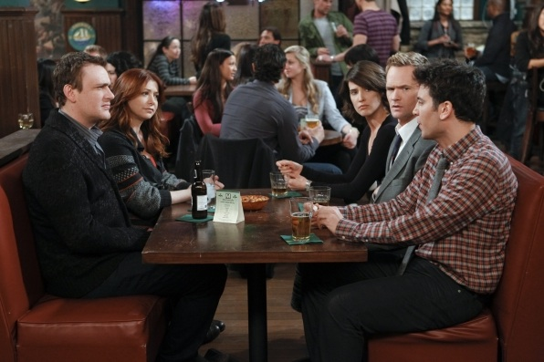10 Awesome TV Hang Out Spots That We Seriously Wish Were Real