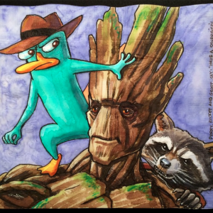 Perry & Groot