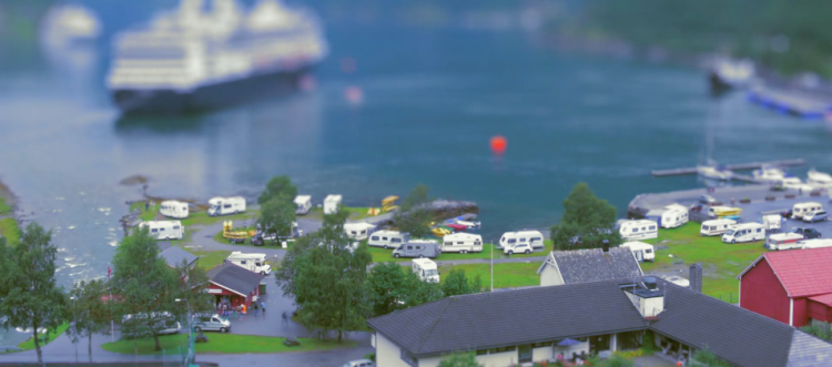 This Time-Lapse Video Makes The World Look Miniature And It Is Absolutely Amazing!